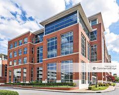 Synovus Center - Columbus