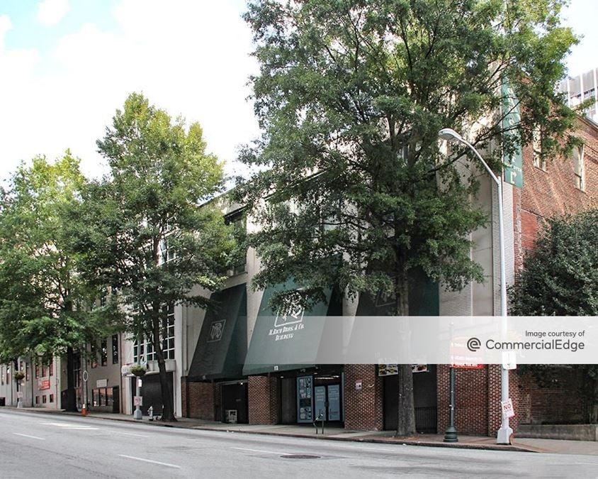 M. Rich Center