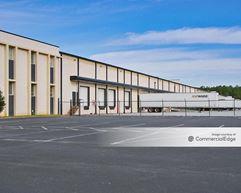Morrow Industrial Park - 6878 Kelly Avenue - Morrow
