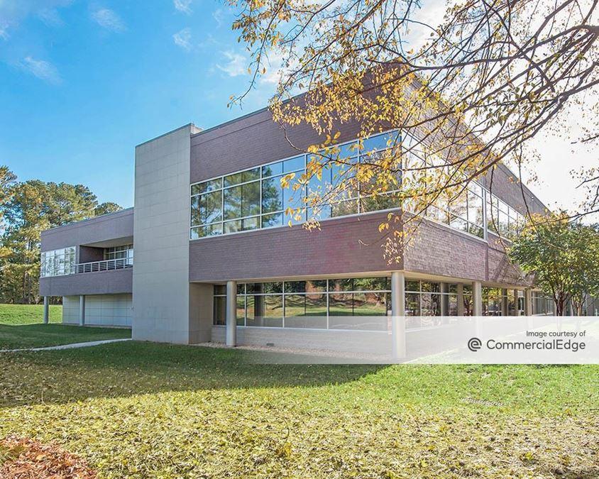 Research Triangle Park - Cisco Campus 1