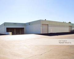 Cerritos West Industrial Park - Cerritos