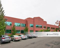 Pacific Corporate Center - Building 17 - Portland