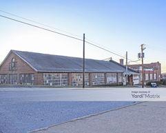 Forth Furnace Center/Emmaus Industrial Center - Emmaus