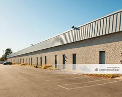 Folcroft West Business Park - Darby Commons - Folcroft