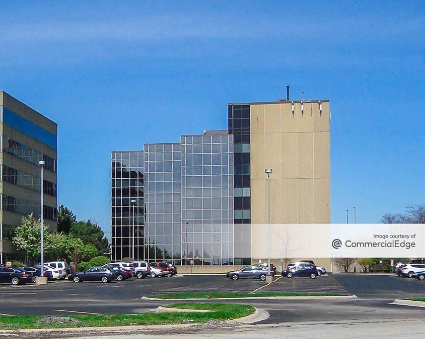 One Prairie Center