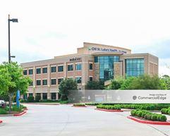 CHI St. Luke's Health - The Vintage Medical Arts Center - Houston