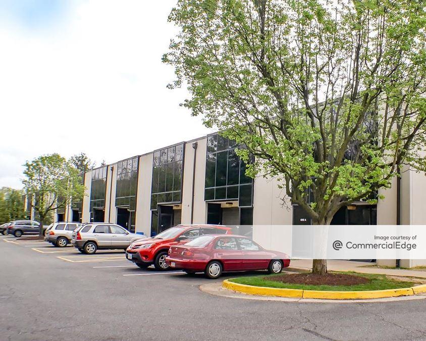 Eisenhower Business Park - 4801-4825 Eisenhower Avenue