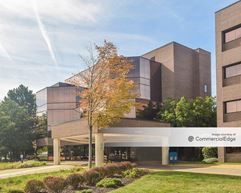 Mercy Health Hackley Campus - Hackley Professional Center - Muskegon