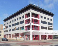 701 North Broadway Avenue - Oklahoma City