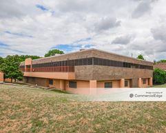 Edmonds Square Professional Building - Lewisville