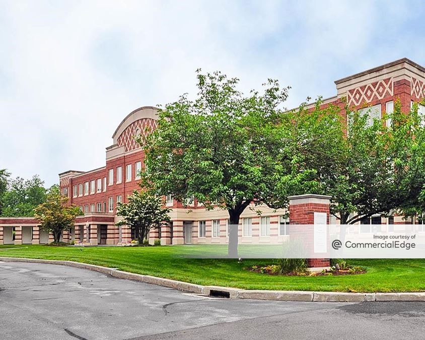 225 High Ridge Road - East Building