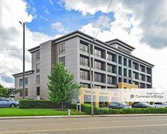 Grove Park Center - Memphis