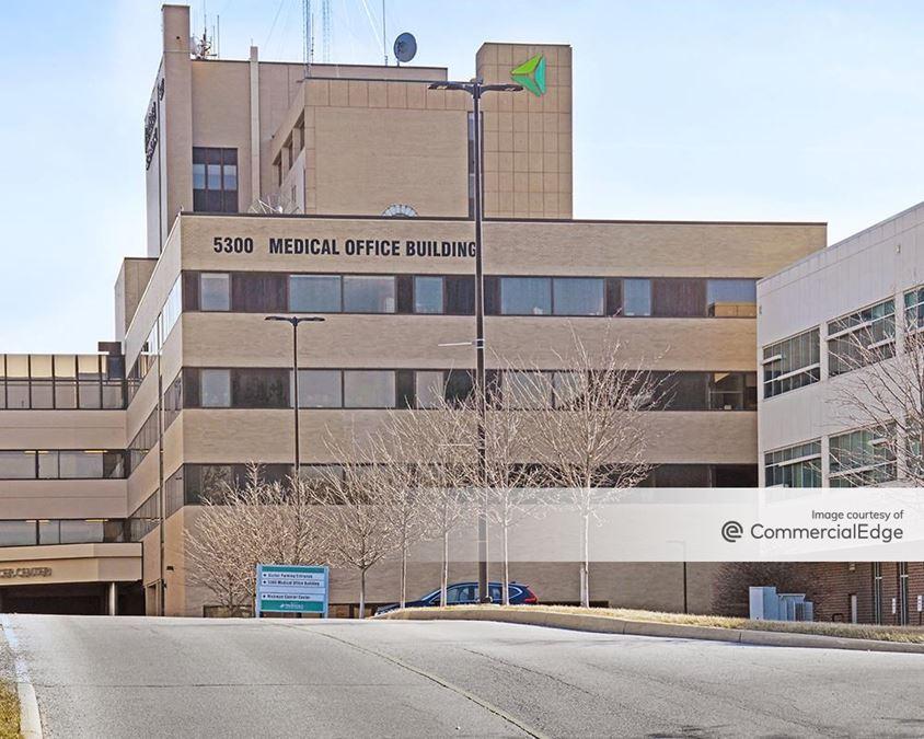 ProMedica Flower Hospital - Medical Office Building I