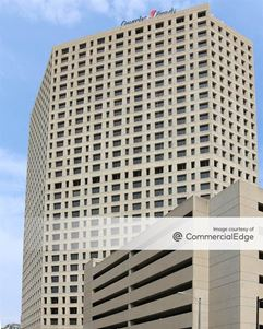 411 East Wisconsin Center - Milwaukee