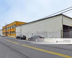 West Side Avenue Industrial Park - Jersey City