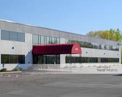 6400 Office Building - Eden Prairie