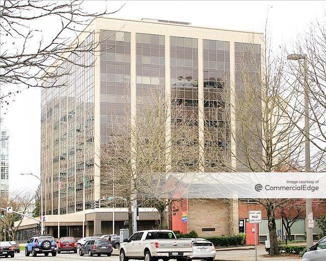 U.S. Bank Plaza