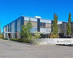 Blackstone Building - Anchorage