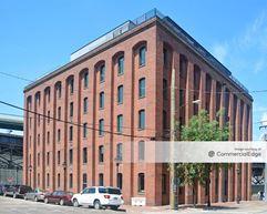 1717 Innovation Center - Richmond
