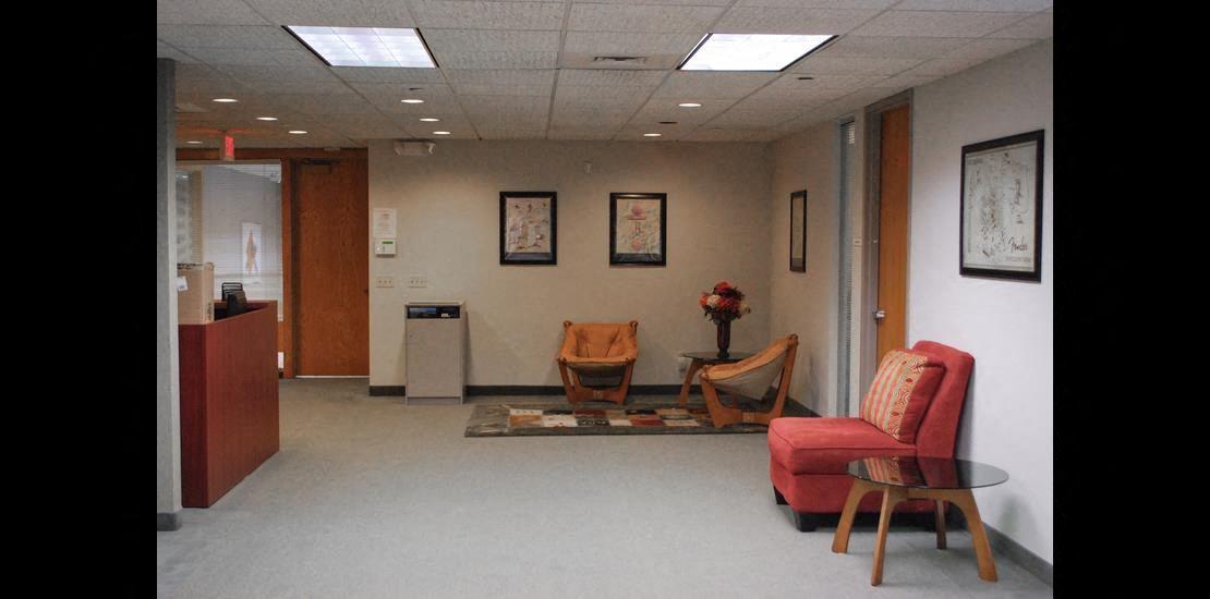 400 WillowBrook Office Park