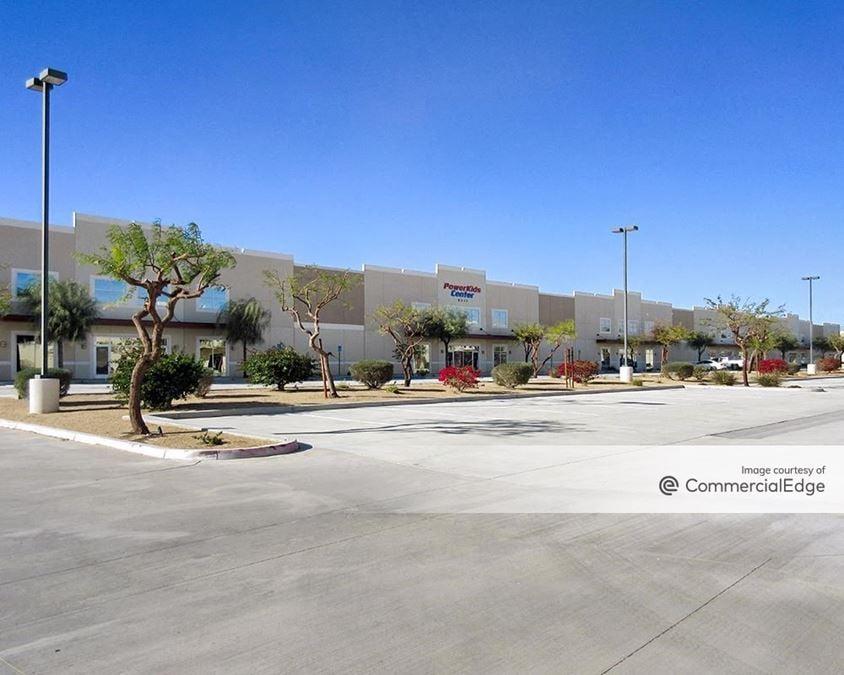 Desert Business Park II