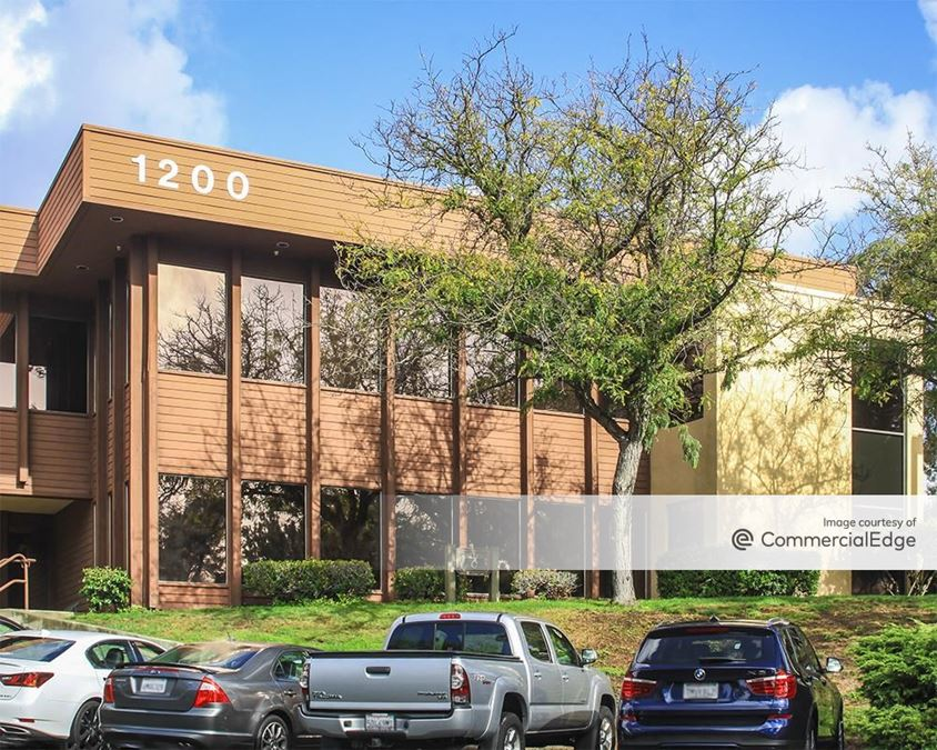 Montego Ridge - Buildings B & C