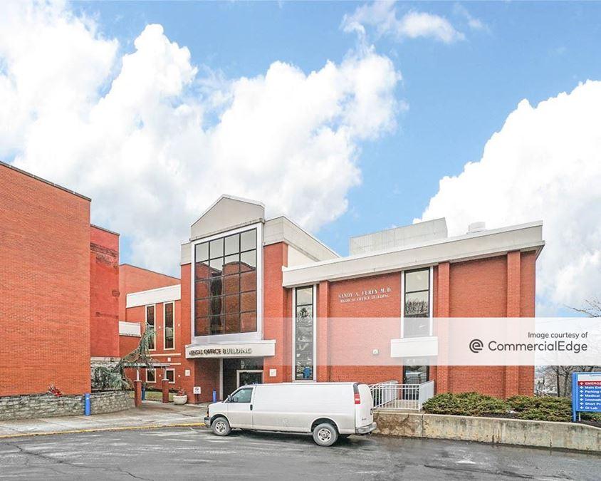 Sandy Furey Medical Office Building