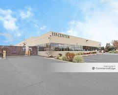 115 Center Avenue - Martinez