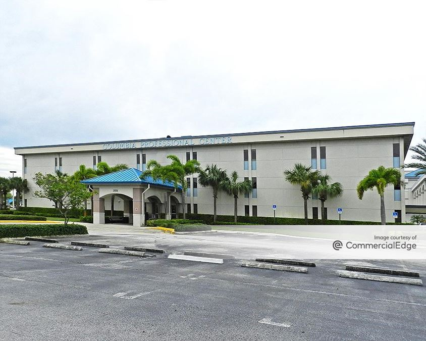 West Palm Beach Medical Center
