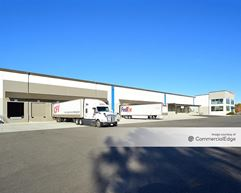 Seattle Gateway Center - Building 2 - Burien
