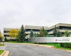 Kohl's Corporate Headquarters - Menomonee Falls