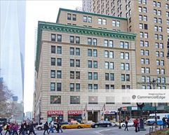 Astor Building - New York