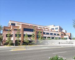 Lincoln Towne Centre - North Building - Scottsdale