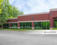 Johns Creek Technology Park - 4000 Johns Creek Pkwy - Suwanee