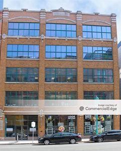 TimberWorks Building - Milwaukee