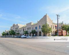 North Main Mercado - Fort Worth