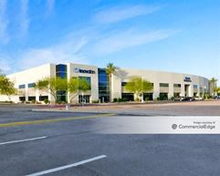 The Cotton Center - 4207 & 4217 East Cotton Center Blvd - Phoenix
