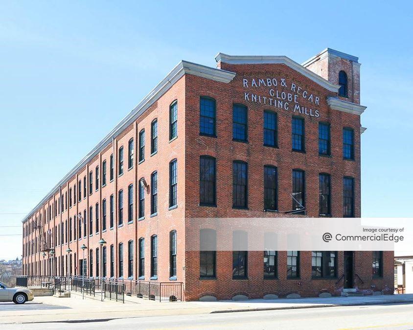 Globe Knitting Mill