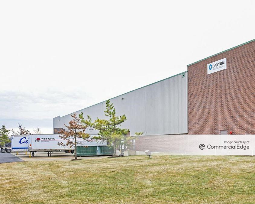 Iron Run Corporate Center - 7130 Ambassador Drive