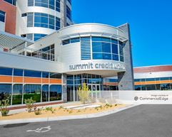 Summit Credit Union Headquarters - Cottage Grove