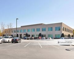 ECPI Building - Raleigh