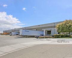 Hayward Industrial Park - Building 10 - Hayward
