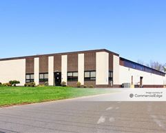 Bethlehem Pike Industrial Center - Montgomeryville