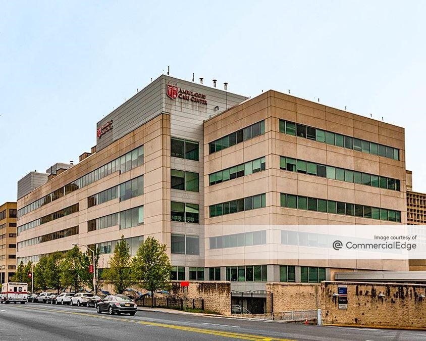 University Hospital - Ambulatory Care Center