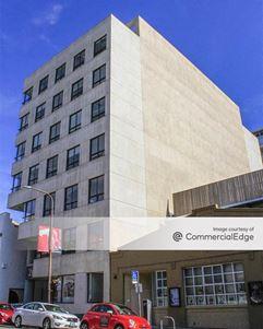 ELS Building - Berkeley