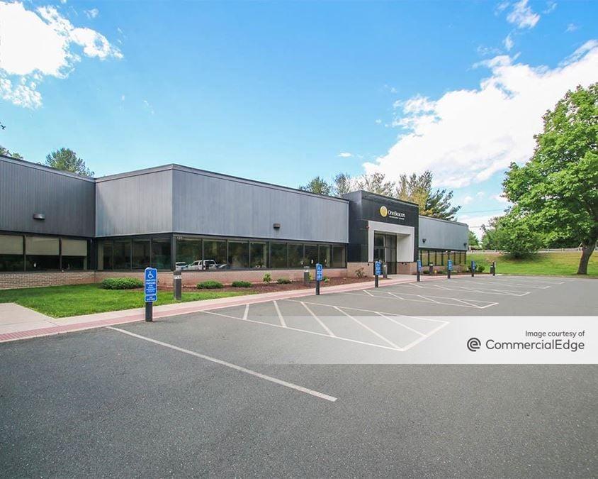 Farmington Business Center - 199 Scott Swamp Road