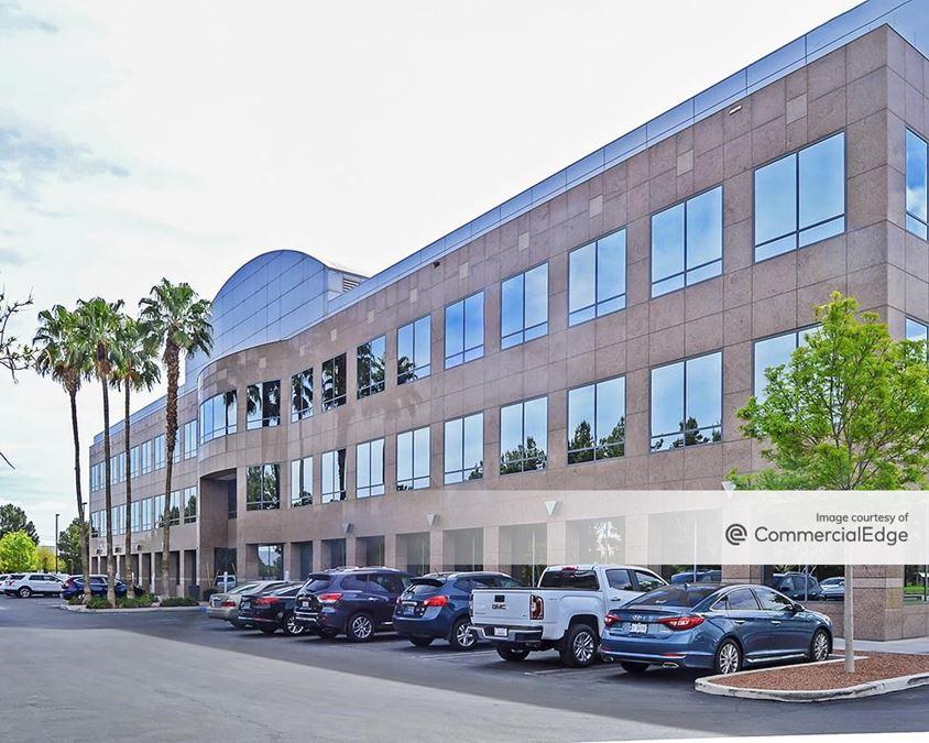 Hughes Center