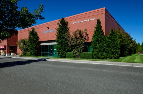 International Corporate Center