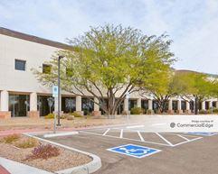 Sunquest Center - Tucson