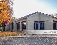 River Run Center - Buildings 671, 709 & 727 - Boise